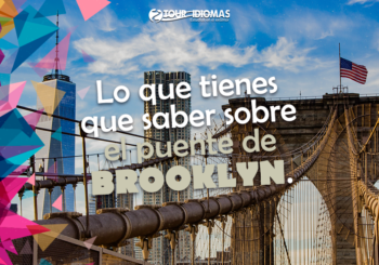 Puente de Brooklyn - Tour Idiomas