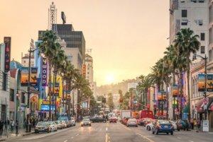 Los Ángeles 1 - Tour Idiomas