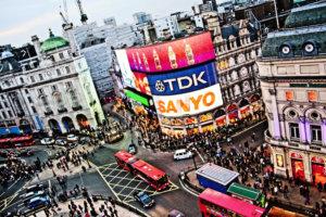 8 lugares en Londres 2 - Tour Idiomas