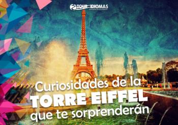 Torre Eiffel - Tour Idiomas