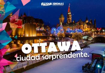 Ottawa - Tour Idiomas