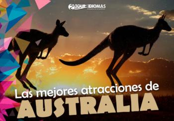 Australia - Tour Idiomas