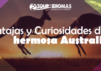 la hermosa Australia - Tour Idiomas