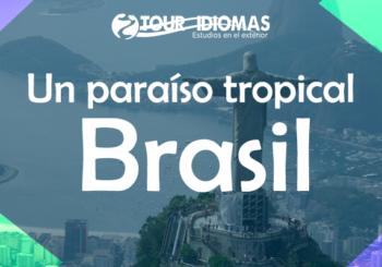 Un paraíso tropical Brasil - Tour Idiomas