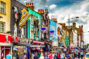 8 lugares en Londres 1 - Tour Idiomas