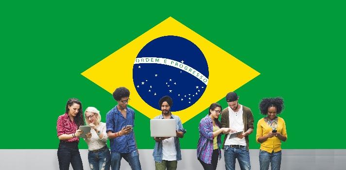 Aprender portugués en brasil 1 - Tour Idiomas