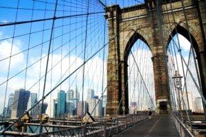 Puente de Brooklyn 2 - Tour Idiomas