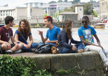 Estudia inglés en Bristol