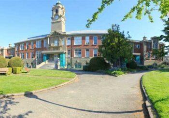 Estudia en la hermosa ciudad de Victoria con Camosun College
