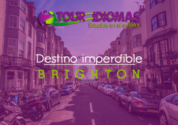 Destino imperdible Brighton
