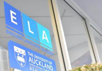 Despega tu inglés en la Universidad de Auckland