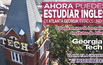 Programa de inglés en el Georgia Tech