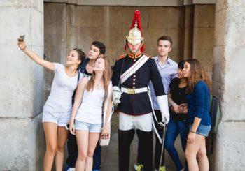 Inglés en Londres para estudiantes jovénes