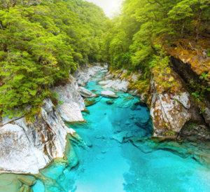 Nueva zelanda 2 - Tour Idiomas