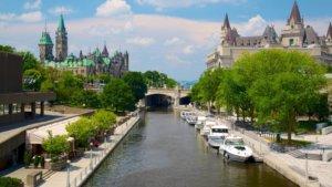 Ottawa 1 - Tour Idiomas