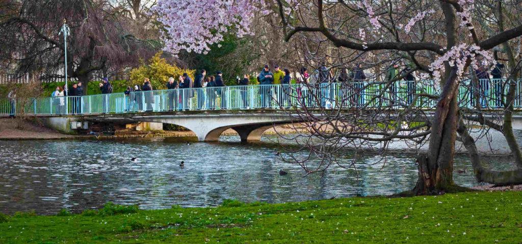 8 lugares en Londres 4 - Tour Idiomas