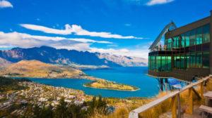 Nueva Zelanda - Tour-Idiomas
