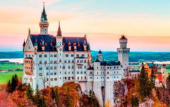Visita Alemania con Tour Idiomas