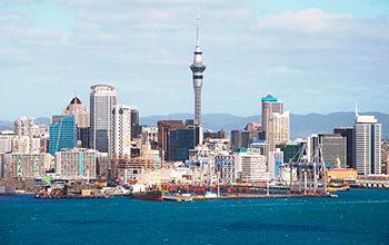 Visita Auckland con Tour Idiomas