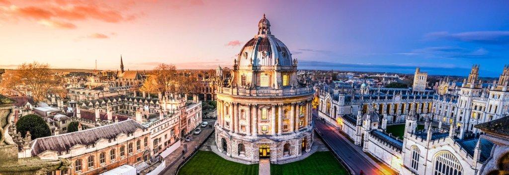 Oxford 1 - Tour Idiomas