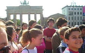 Ven a Berlín Young Fun con Tour Idiomas
