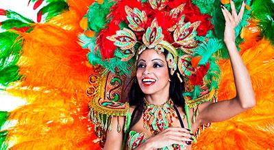 Ven a Brasil con Tour Idiomas