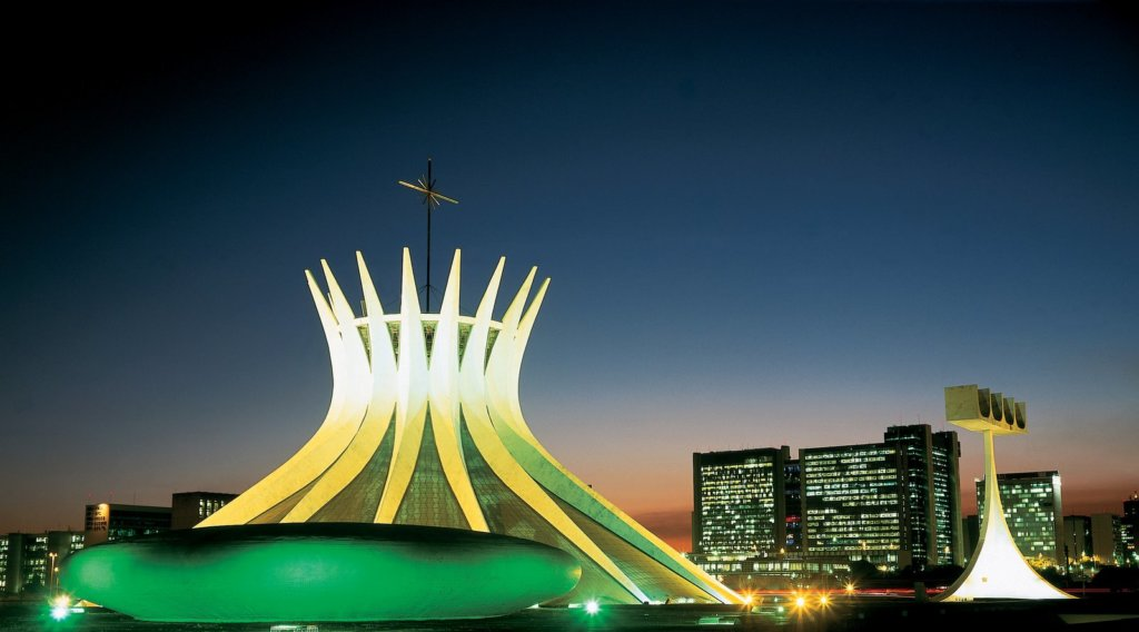 Brasil 3 - Tour Idiomas