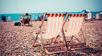 Ven a Brighton con Tour Idiomas
