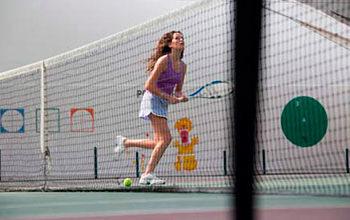 Ven al Campamento de Tenis con Tour Idiomas