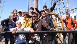 Campamentos de Verano con Tour Idiomas