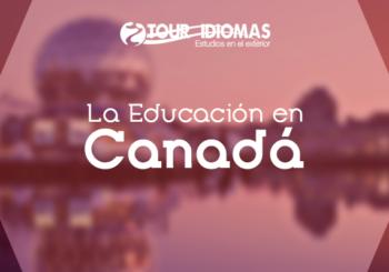 La educación en Canadá