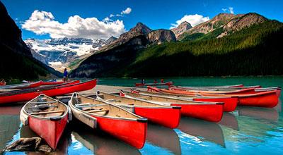 Ven a Canadá con Tour Idiomas