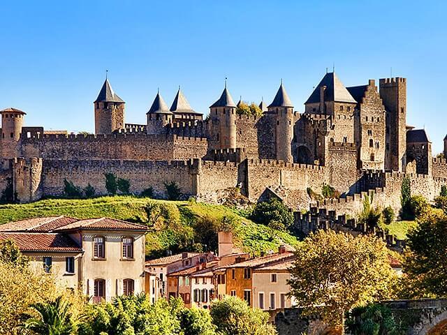 Francia 5 - Tour Idiomas