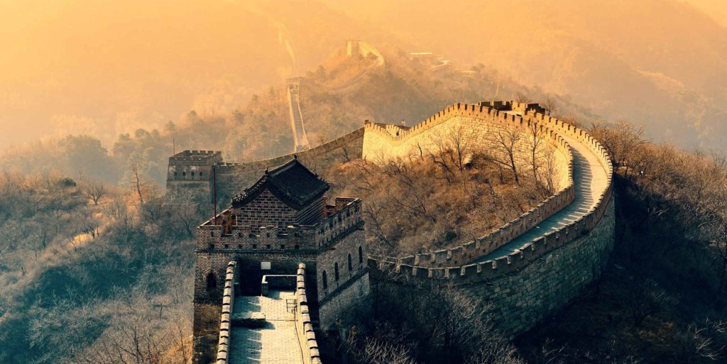 China 1 - Tour Idiomas