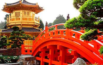 Ven a China con Tour Idiomas