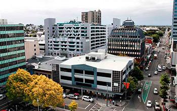 Visita Christchurch con Tour Idiomas