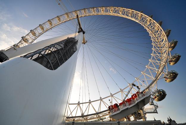 8 lugares en Londres 6 - Tour Idiomas