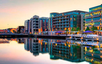 Visita Cork con Tour Idiomas