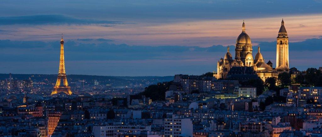 Francia - Tour Idiomas