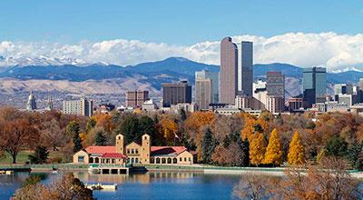 Visita Denver con Tour Idiomas