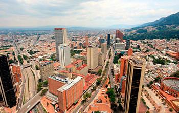 Direccion Tour Idiomas Colombia