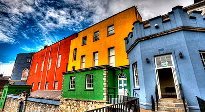 Ven a Dublín con Tour Idiomas