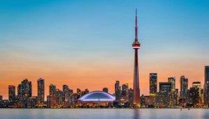 Toronto 1 - Tour Idiomas