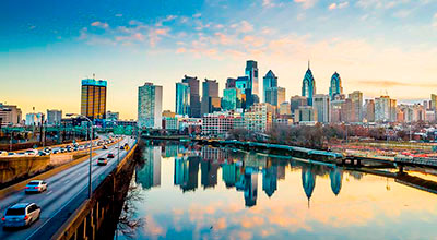 Visita Filadelfia con Tour Idiomas