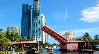 Ven a Fort Lauderdale con Tour Idiomas