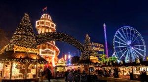 navidades 2 tour idiomas - Navidades Asombrosas