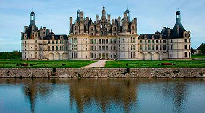 Visita Francia con Tour Idiomas