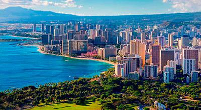 Visita Hawai con Tour Idioma