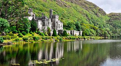 Ven a Irlanda con Tour Idiomas