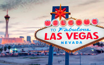 Visita las Vegas con Tour Idiomas